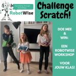 challenges voor thuis van RobotWise